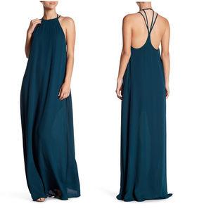 NWOT Show Me Your Mumu Flirtini Maxi Dress